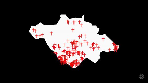 Cruces-Derechos Humanos-Asesinatos