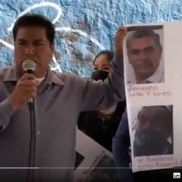 panteón-La Santísima-San Pablo del Monte-Tlaxcala-Despojo-Difamación-Modernización-Cutberto Cano Coyotl