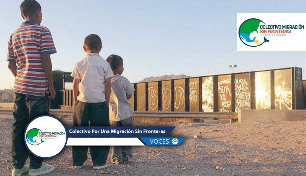 migración-retorno-repatriados-colectivo por una migración sin fronteras-Tlaxcala-Apizaco-Albergue La Sagrada Familia-Cafami