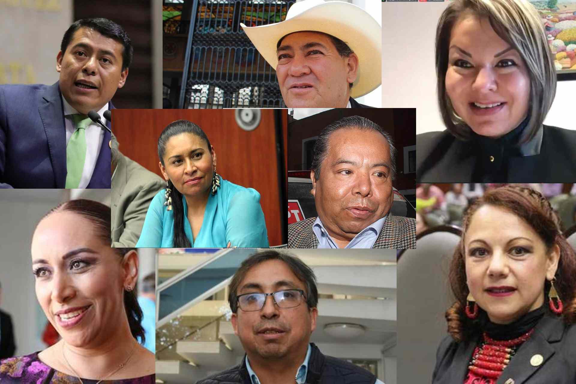 aguinaldo-Tlaxcala-Diputados-Senadores-Comercio Informal-Economía