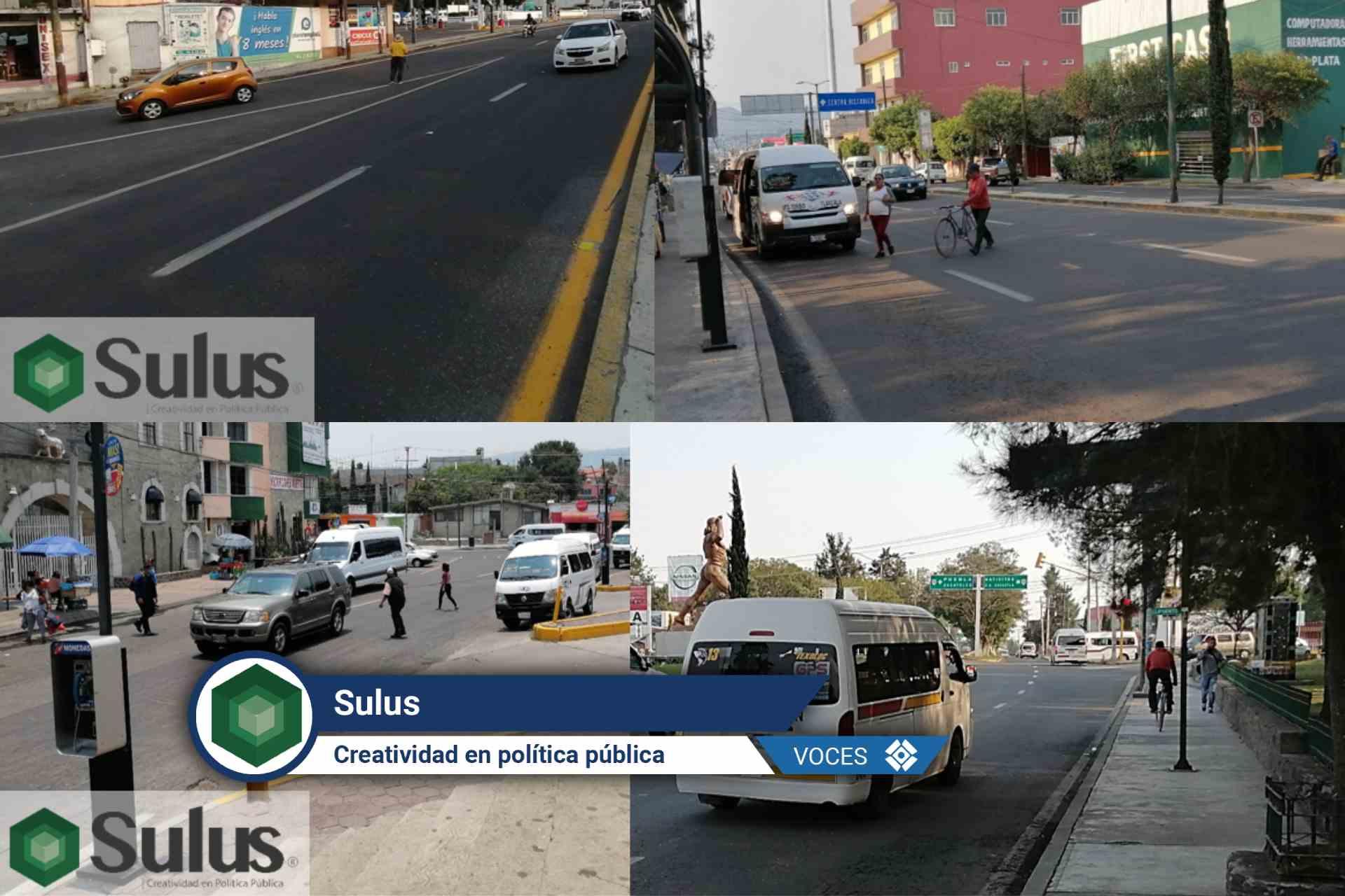 movilidad urbana-Tlaxcala-Sulus-Creatividad en Políticas Públicas