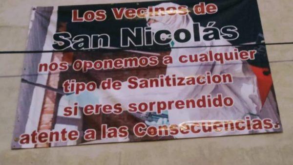 Tlatelulco-falso-sanitizacion-mantas-Tlaxcala.