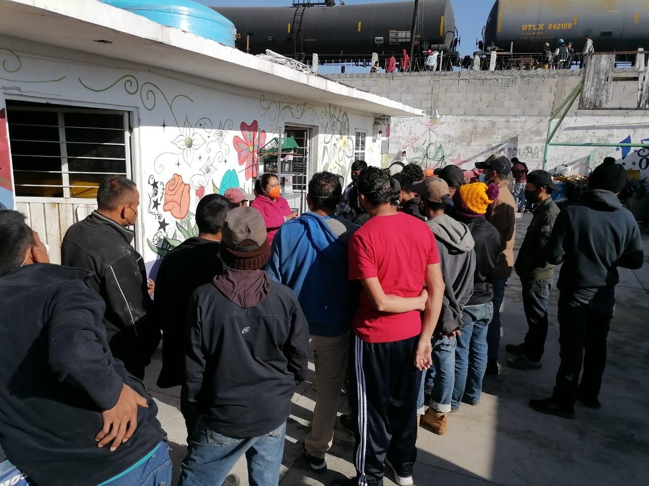 migrantes-Tlaxcala-crisis humanitaria-Apizaco-Crueldad humana