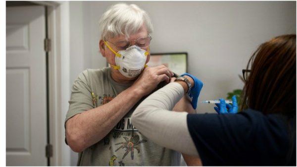 covid-Llegada de la vacuna a Tlaxcala, primera etapa para adultos mayores