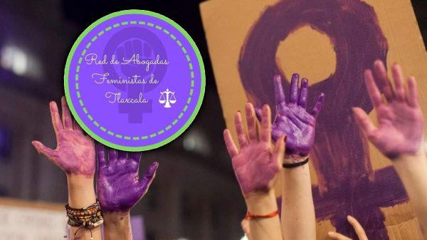 Red de Abogadas Feministas-Tlaxcala