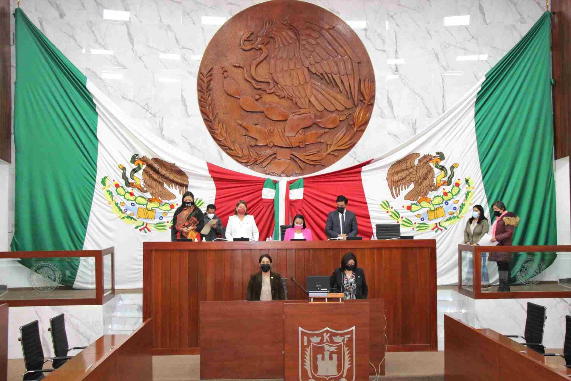 Covid-19-Coronavirus-Congreso-Tlaxcala-Presupuesto excedente
