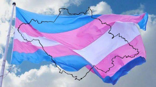 #LeyAgnes-Ley Agnes-Puebla-Identidad de género-Personas transgénero-Comunidad LGBTTTIQ
