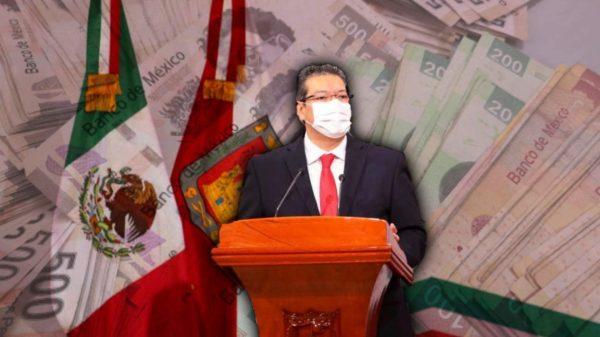 presupuesto-Auditoria Superior de la Federación-ASF-Tlaxcala-Marco A Mena-Dinero-Desvío