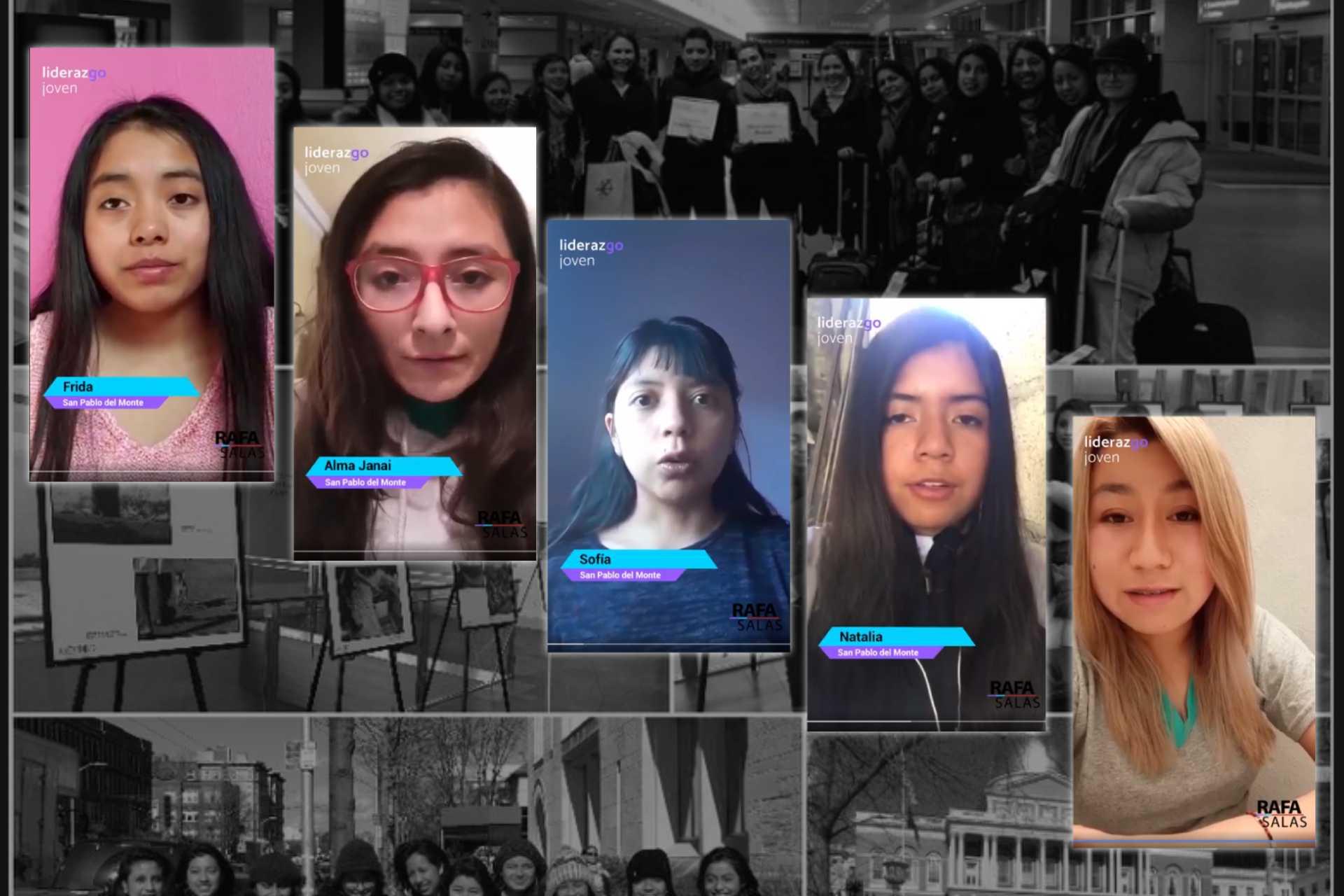 Mujeres-Harvard-Tlaxcala-fotografías-San Pablo del Monte-liderazgo joven-Rafa Salas-Rafael Salas-Morena-Distrito II-Tlaxcala