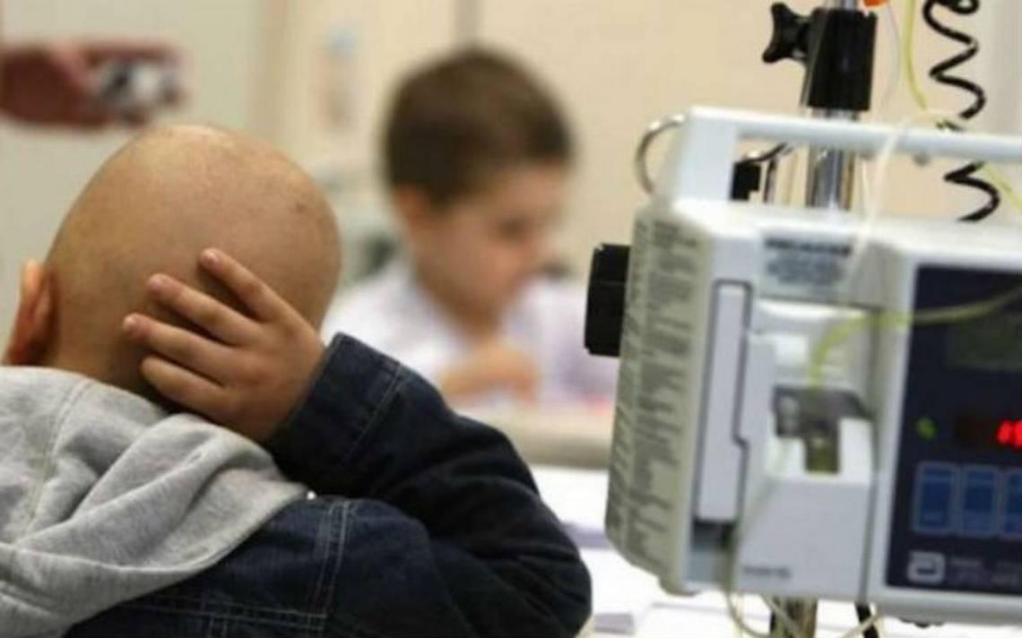 cancer infantil-Día internacional-Tlaxcala-México-SESA-Contaminación del agua-Infección intestinal