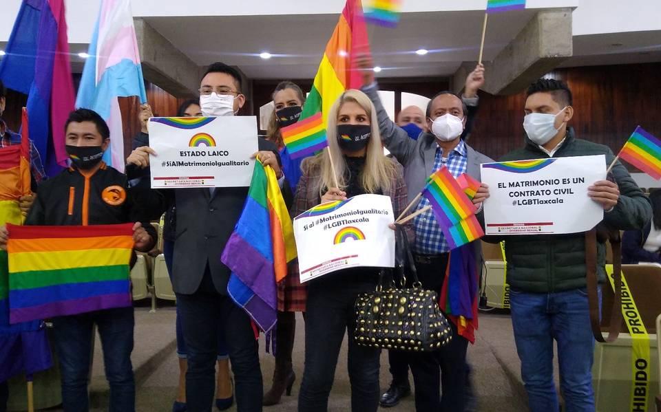 Foro próvida, no acepta el matrimonio igualitario en Tlaxcala