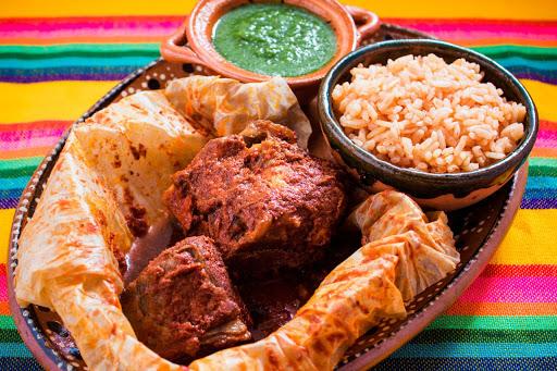 Mixiote de Tlaxcala, segundo lugar en Mejor Platillo Local 2020