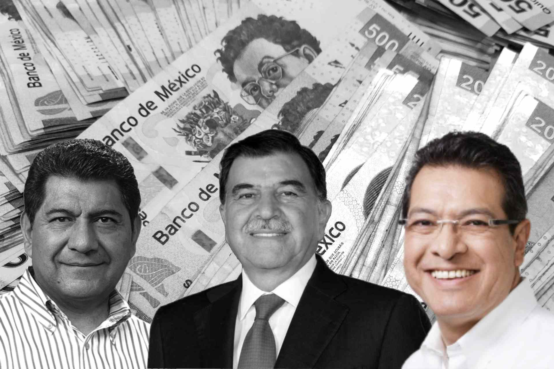 Marco Mena-Gobernador de Tlaxcala