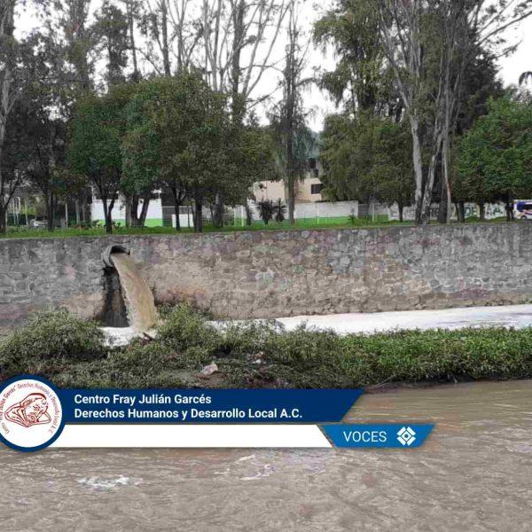 vida-Centro Fray Julián Garcés-Tlaxcala-Derechos Humanos-Desarrollo local-Medio Ambiente
