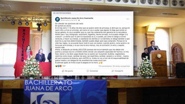 Huamantla-Tlaxcala-homófobo-Escuelas
