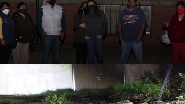 Unidad Santa Cruz-Tlaxcala-aguas negas