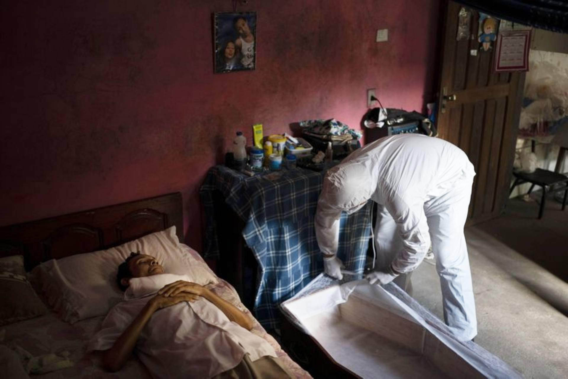 muertes indígenas-Covid-19-coronavirus-SSA-Secretaría de Salud-Data Crítica
