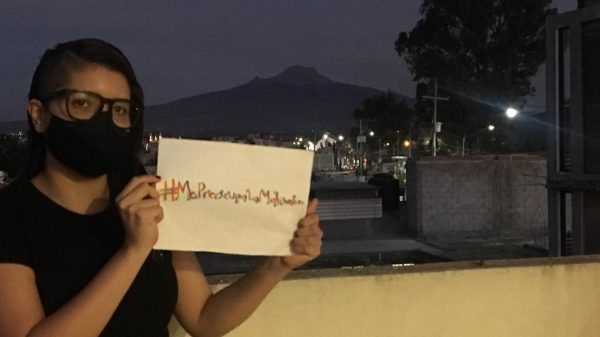 Malinche-Campaña-Escenario Tlaxcala