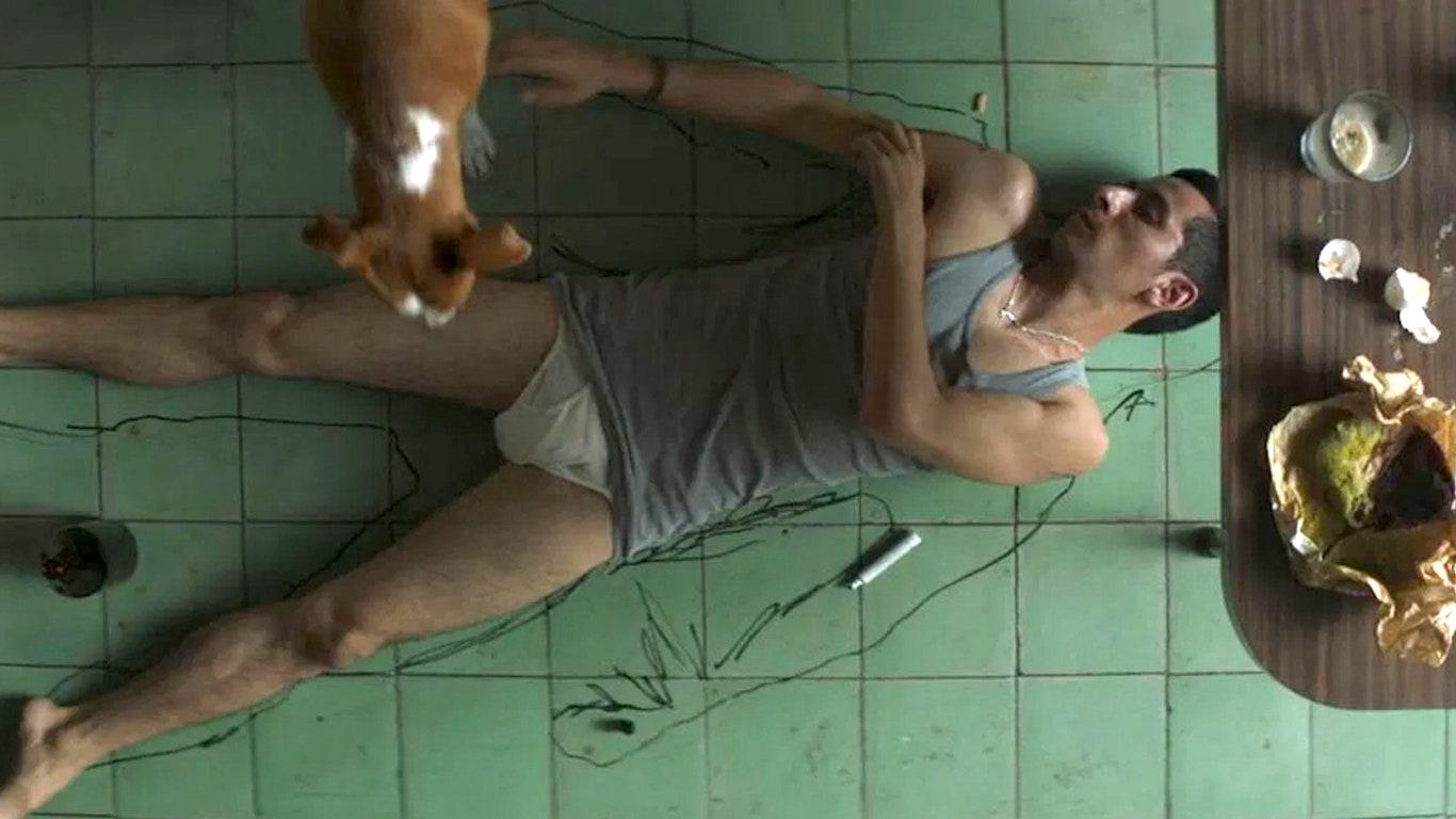 Gana Oso de plata: Una película de policías, con actores tlaxcaltecas