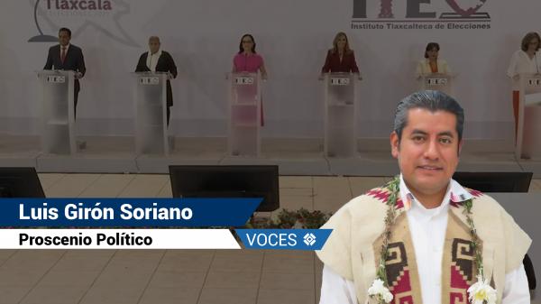 Luis Girón Soriano-Tlaxcala-Elecciones 2021