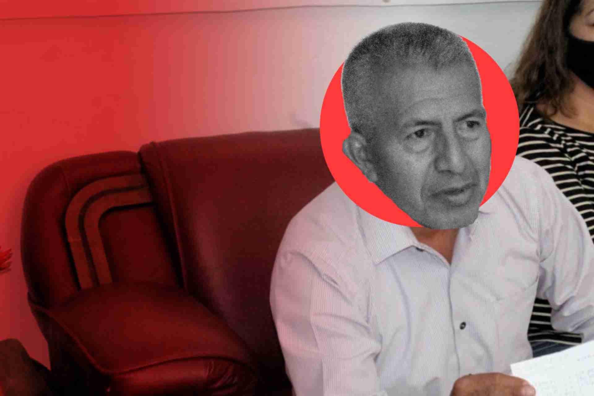 sir culito-Tlaxcala-bufón-CONASO-Coordinadora Nacional de la Sociedad Civil-José Domingo Meneses Rodríguez