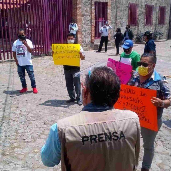 debates-elecciones 2021-ITE-Instituto Tlaxcalteca Electoral-Prensa-COPREM