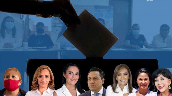 Elecciones 2021-Tlaxcala-Agenda Ciudadana-trata de mujeres y niñas con fines de explotación sexual-devastación socioambiental-Centro Fray Julián Garcés-Derechos Humanos-Desarrollo Local-Atoyac-Zahuapan