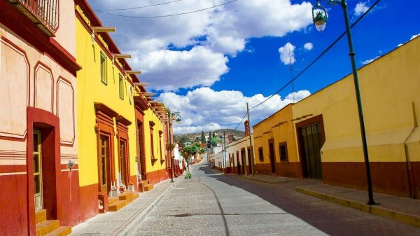 Turismo, Tlaxcala-2021-Covid-escenario
