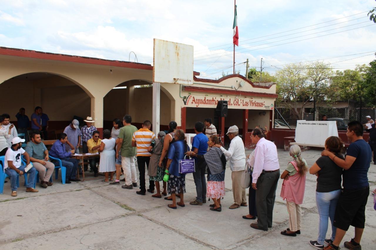 Usos y Costumbres-Tlaxcala-México-elec