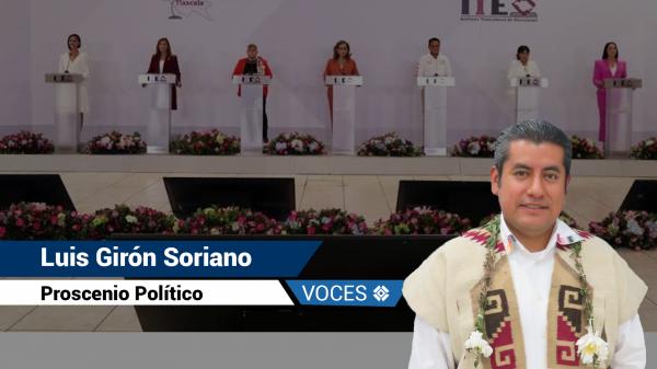segundo debate-Tlaxcala-Elecciones 2021-gubernatura-ITE