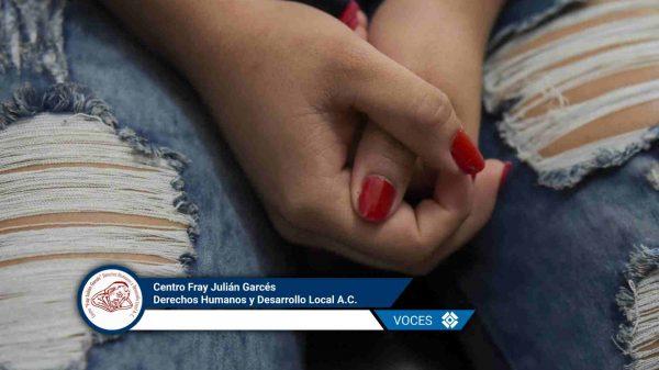 pobreza-trata de personas con fines de explotación sexual-fray julian-derechos humanos-desarrollo local