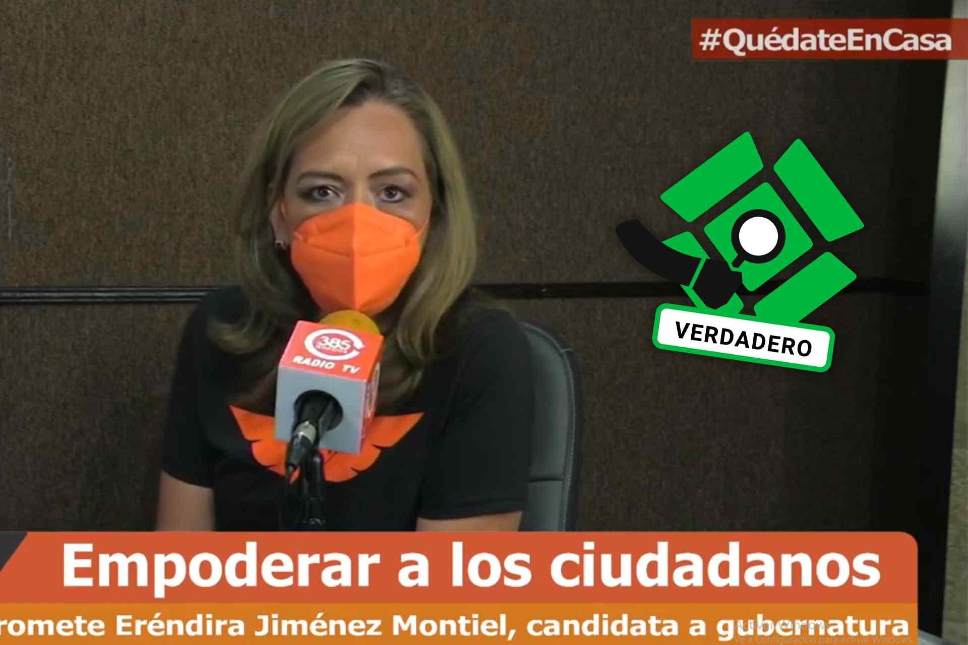Verdadero-Fact checking-Eréndira Jiménez Montiel-Elecciones 2021-Tlaxcala