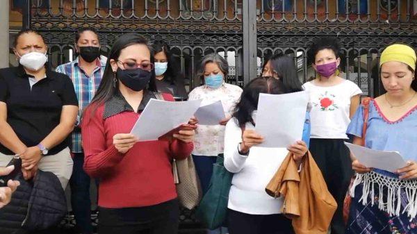 CEDH-Tlaxcala-Elección-Ombudsman-Sociedad civil-Congreso local-Diputadas