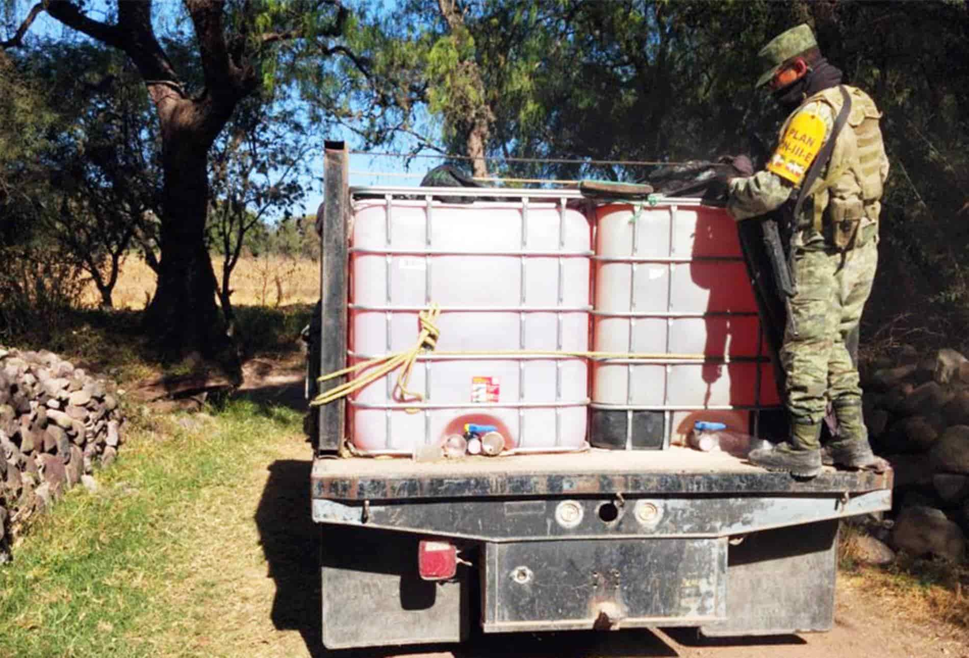 huachicol- Tlaxcala- Escenario-Tlaxcala- gas-lp