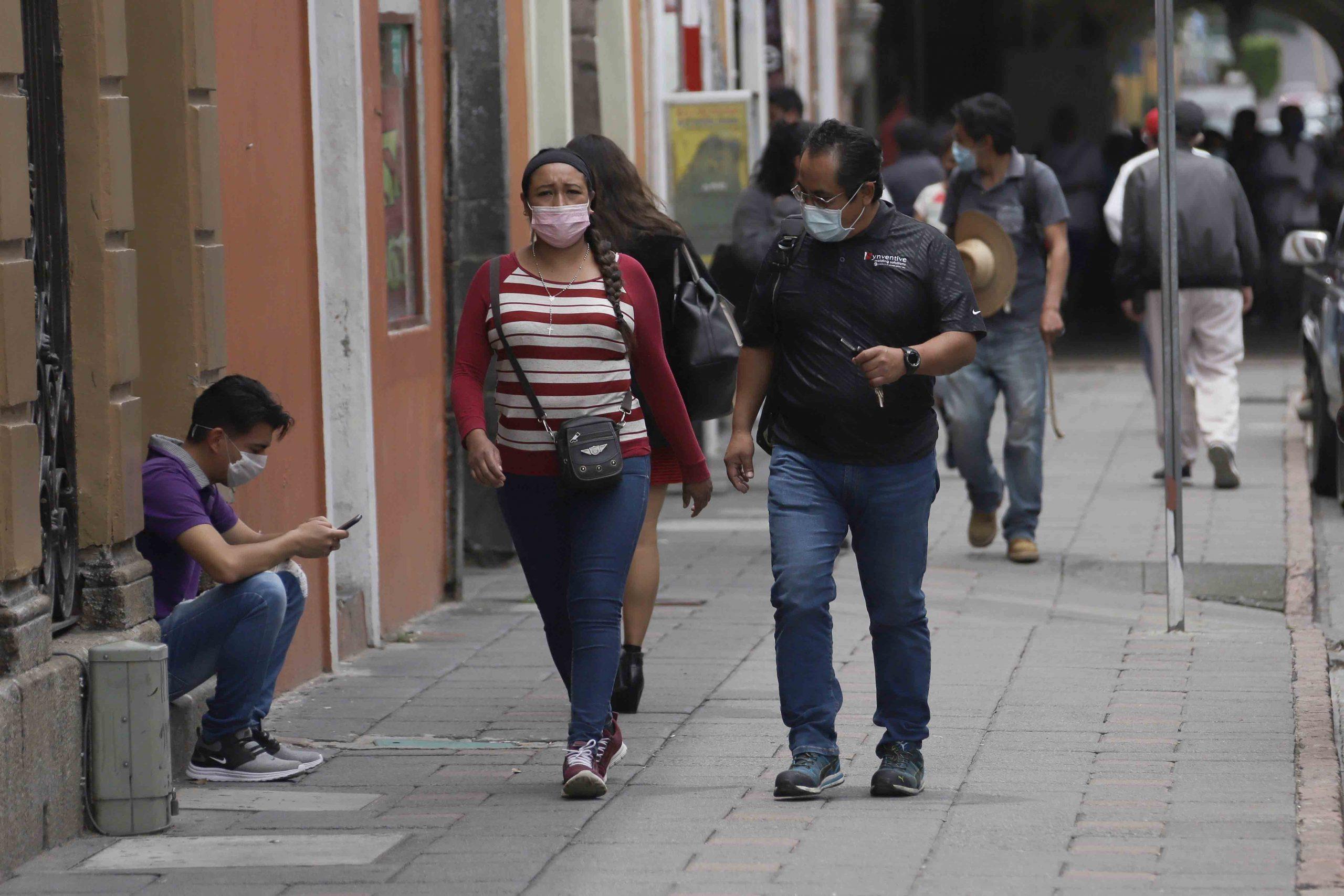 Covid-19-Elecciones 2021-Tlaxcala-muertes-positivos