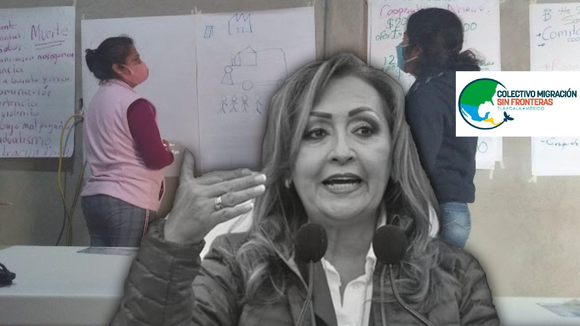 migración-Tlaxcala-Lorena Cuéllar-familias migrantes