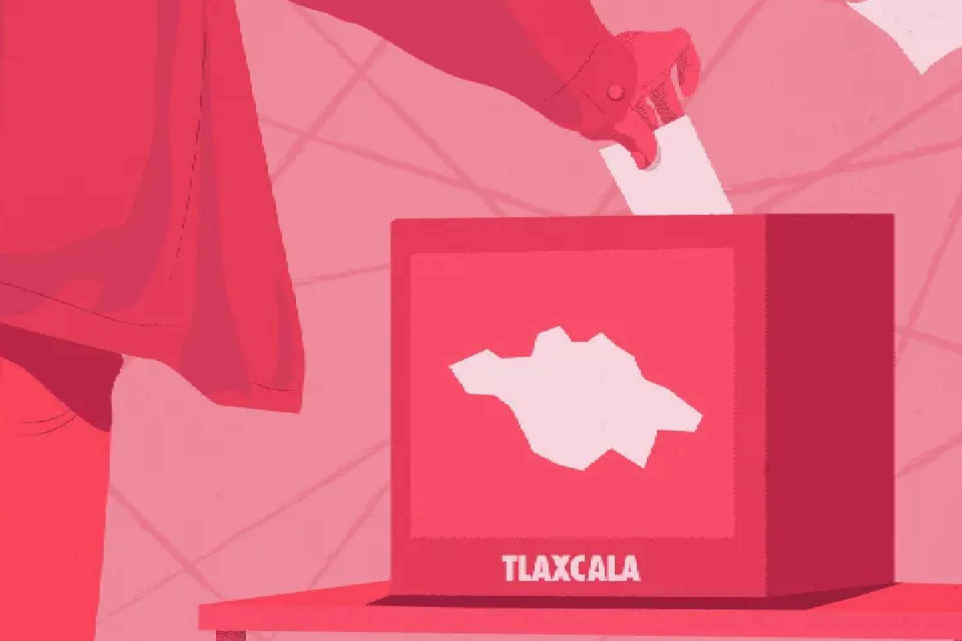 Elecciones 2021-Tlaxcala-PREP-Conteo rápido