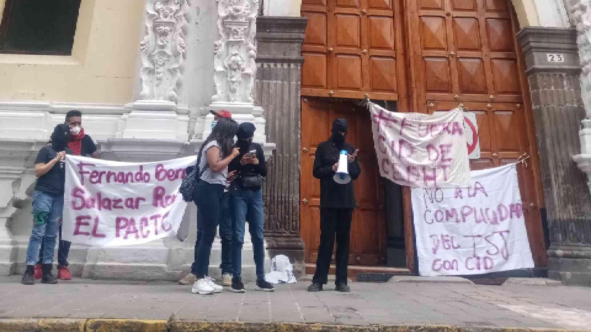 CEDH-Tlaxcala-Comisión Estatal Derechos Humanos-Sociedad Civil-Victor Manuel Cid del Prado