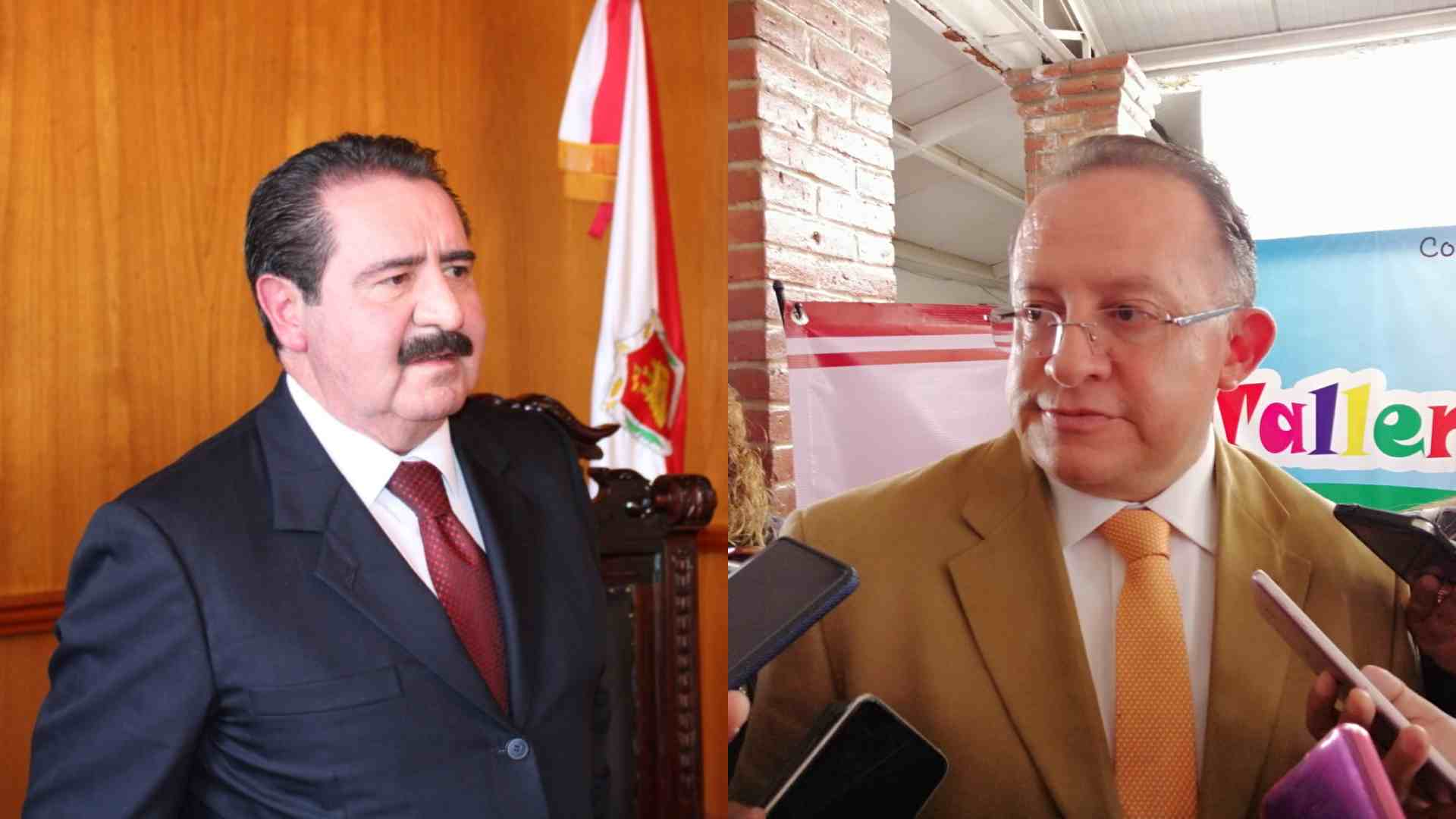 TSJE-Victor Manuel Cid del Prado-CEDH-Derechos Humanos-Ombudbsperson- Ombudbsman