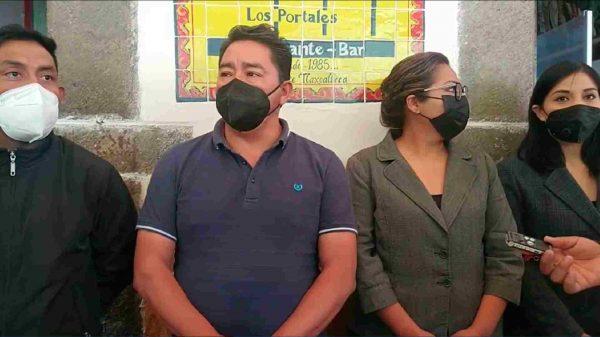 TSJE-Victor Manuel Cid del Prado-CEDH-Derechos Humanos-Ombudbsperson- Ombudbsman-Consejo Consultivo-Licona