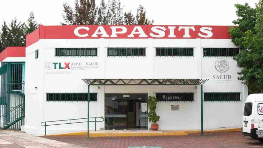 Capasits-Tlaxcala-VIH