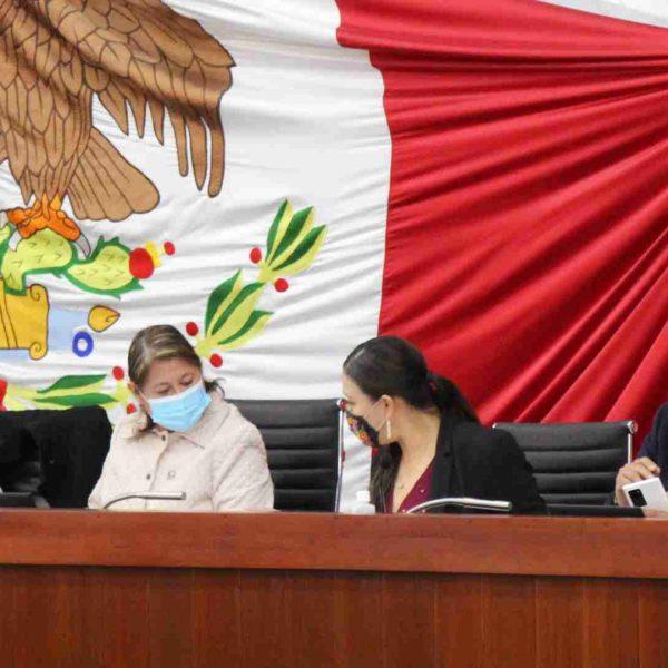 PArticipación política-Mujeres-Tlaxcala-Marco A Mena-Poder legislativo-Poder judicial
