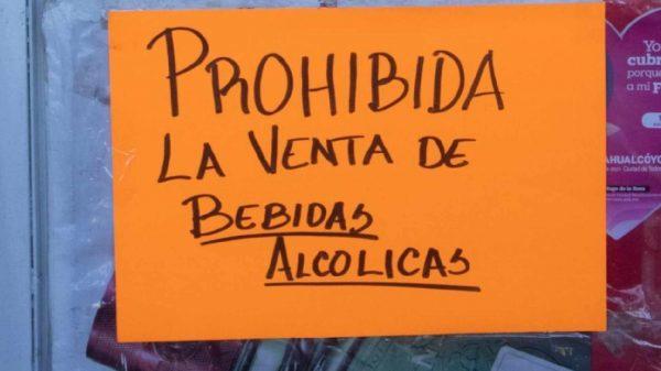Ley Seca-Tlaxcala-Elecciones 2021