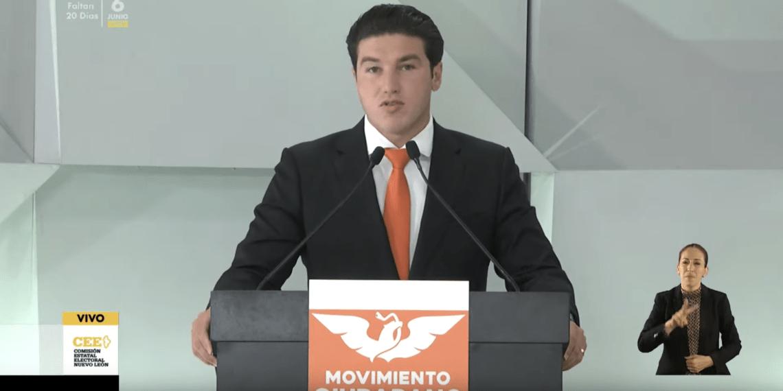 feminicidios-debate-Movimiento Ciudadano-Monterrey