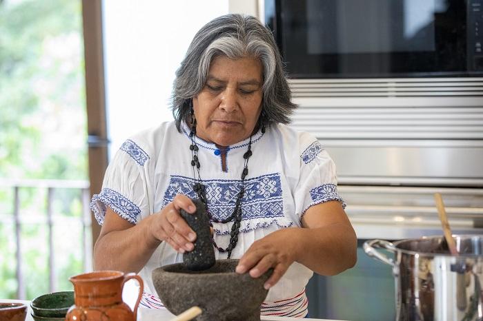 Tlaxcalteca ganadora-Ixtenco-Gastronomía-Maíz-Semillas nativas-A qué sabe la patria