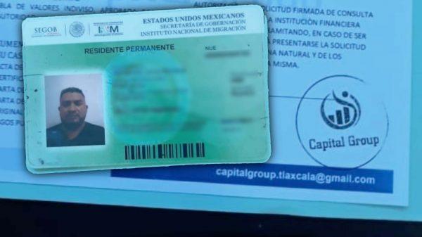 Capital Group-Fraude-Tlaxcala-Migrantes-Financiadora