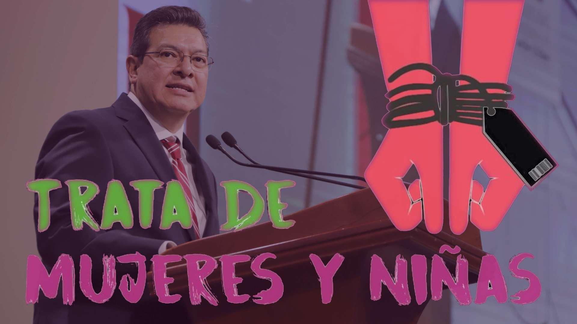 Trata-Trata de personas con fines de explotación sexual-Tlaxcala-Marco A. Mena-Fray Julián Garcés-Derechos Humanos-Desarrollo Local