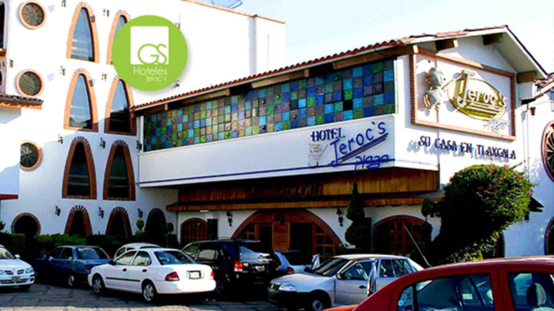 evento-Jeroc's-Hotel-Fraude-tarjetas de crédito-tarjetas bancarias