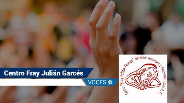 participación-Centro Fray Julián Garcés-Derechos Humanos-Desarrollo Local
