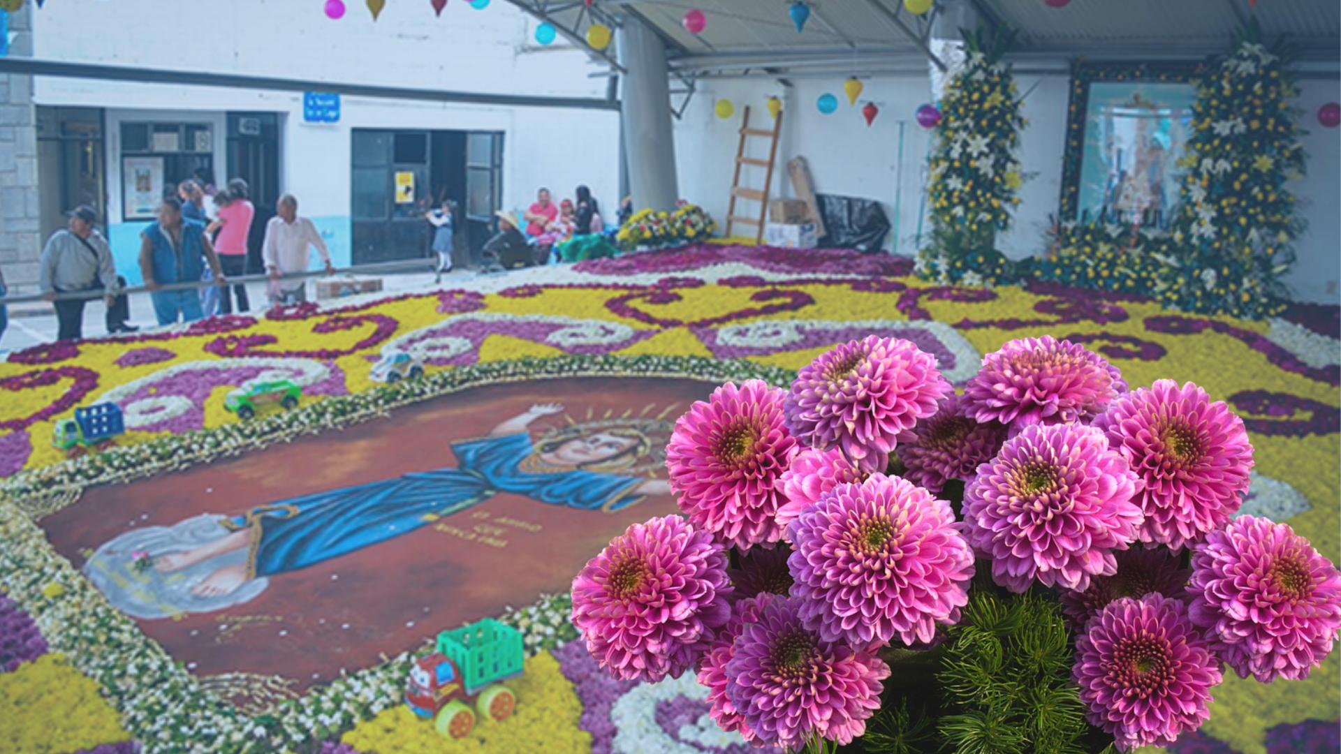 Dalia-Tlaxcala-Día Internacional
